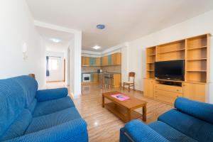 Apartamento Edf Fayacan Guayadeque, Santa Lucia de Tirajana - Gran Canaria