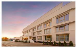 Trip Inn Conference Hotel & Suits - Braunfels