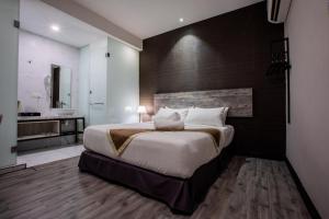The Leverage Business hotel (Skudai) - سكوداي