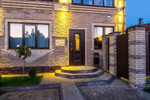 Guest House on Lermontova 48 - Goryachiy Klyuch