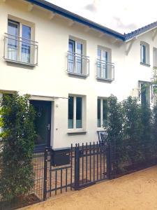 obrázek - Ferienhaus von Daacke, Zuhause an der Elbe