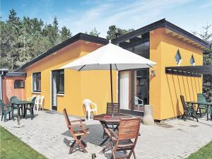 obrázek - Holiday home Nordlysvej Skagen II