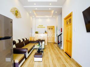 Uyen Thanh Hotel