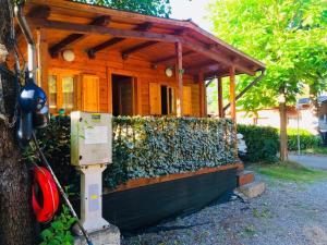 Chalet-Zurigo - AbcAlberghi.com