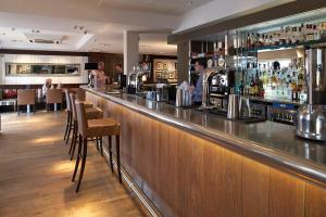 Mandolay, Hotely  Guildford - big - 73