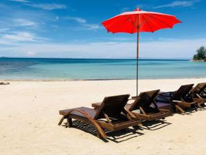 Phangan Cove Beach Resort - Srithanu