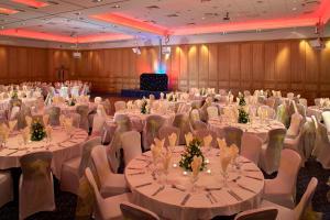 Mandolay, Hotely  Guildford - big - 39