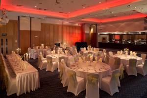 Mandolay, Hotely  Guildford - big - 37