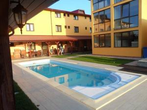 obrázek - Hotel Top Costinesti