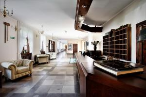 Kadyny Folwark Hotel SPA