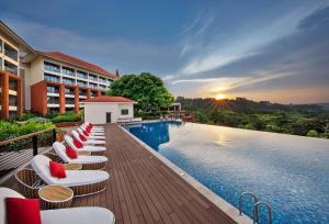 Doubletree By Hilton Goa - Panaji, Отели  Панаджи - big - 12