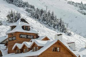 Pire Hue Lodge - Hotel - San Carlos de Bariloche
