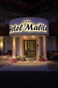 Hotel Malita - Arabba