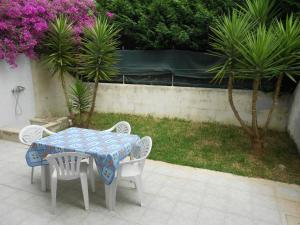 Villa trilo con doppio giardino 26, Дома для отпуска  Торре-дель'Орсо - big - 20