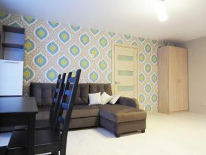 Apartment on Lenina 59, ap. 20 - Belousovo