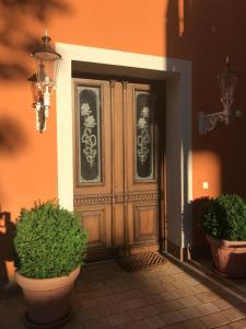 obrázek - Luxus Penthouseapartment Berlin Rahnsdorf