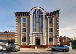 Hotel Goncharov - Yur'yevka