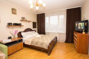Apartments on Elninskaya