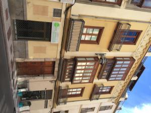 Ahro Suites, Apartmanok  Málaga - big - 3