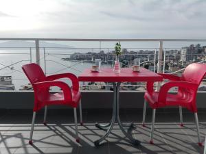 Luxury Apartment Krisi - Piqadhaq