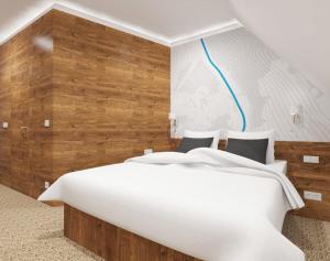 Hotel**** & Pension Albis** - Hořejší Vrchlabí