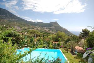 Maratea Villa Sleeps 11 Pool Air Con WiFi I 2