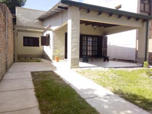 Casa Algarrobo
