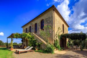 Buonconvento Villa Sleeps 10 Pool Air Con WiFi I 2
