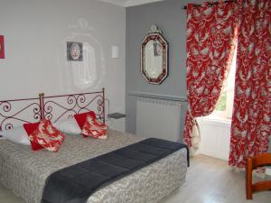 Location gîte, chambres d'hotes Hôtel le XVIIIème dans le département Vaucluse 84