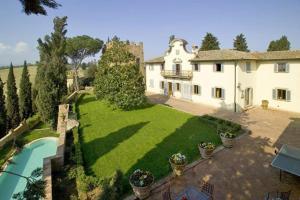 Castelfiorentino Villa Sleeps 12 Pool Air Con WiFi I 2