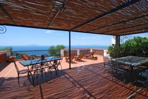 SantAgata sui Due Golfi Apartment Sleeps 8 Pool