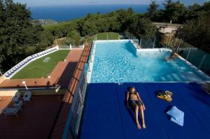 SantAgata sui Due Golfi Villa Sleeps 10 Pool WiFi I 2