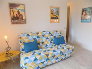 Apartment Saint palais sur mer bel appartement en rez de chaussee entre les plages du bureau et du platin