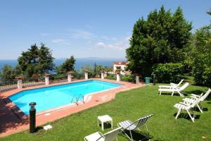 SantAgata sui Due Golfi Apartment Sleeps 6 Pool I 2