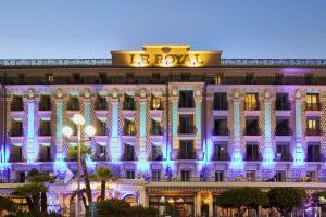 Hôtel Le Royal Promenade des Anglais, Hotel  Nice - big - 63