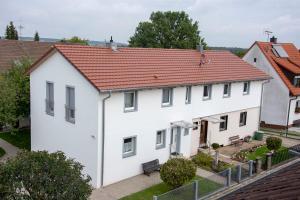 Allgaier & Vogel Ferienwohnungen - Gutzberg