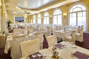 Hôtel Le Royal Promenade des Anglais, Hotel  Nice - big - 66