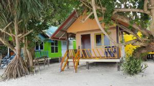 obrázek - Daya Resort Ko Lipe