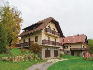Two-Bedroom Apartment in Zrece