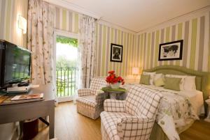 Baglioni Hotel Cala del Porto (7 of 50)