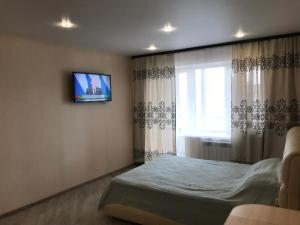 Tsentralnaya Apartament - Verkhneye Rybolovo
