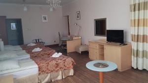 Motel Domek Myśliwski