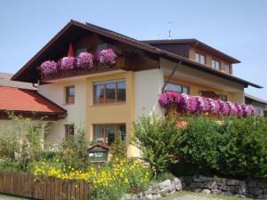 Ferienwohnung Schlossberg im Ferienhaus Breyer