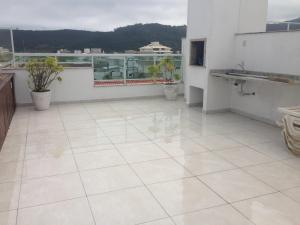 Apartamento Cobertura Com Piscina Privativa Praia Ingleses, Apartments  Florianópolis - big - 2