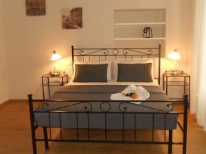 Appartamento URANIA - LE MUSE - AbcAlberghi.com