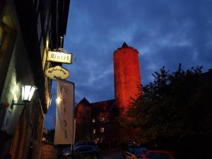 Hotel Schachtenburg - Bad Salzschlirf