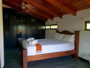 Villa Paraiso Monkey, La Cruz
