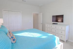 ACO PREMIUM - 8 Bd with Private Pool and Spa (1727), Prázdninové domy  Kissimmee - big - 41