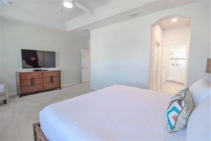 ACO PREMIUM - 8 Bd with Private Pool and Spa (1727), Prázdninové domy  Kissimmee - big - 53