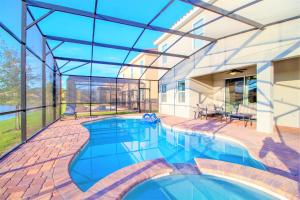 ACO PREMIUM - 8 Bd with Private Pool and Spa (1727), Ferienhäuser  Kissimmee - big - 72